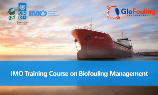 La OMI organiza la capacitación en materia de bioseguridad marina en Filipinas