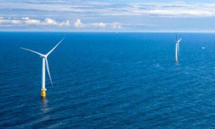 DNV pronostica un dramático crecimiento de los vientos flotantes