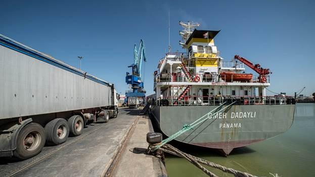 El puerto de sevilla aprueba la ampliación de las instalaciones de Sevitrade