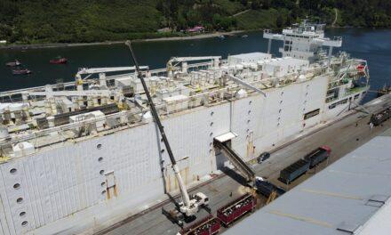 Wärtsilä ayuda a Wintershall Noordzee a mitigar los peligros de la costa con el Sistema de Monitoreo de Tráfico Marino de última generación