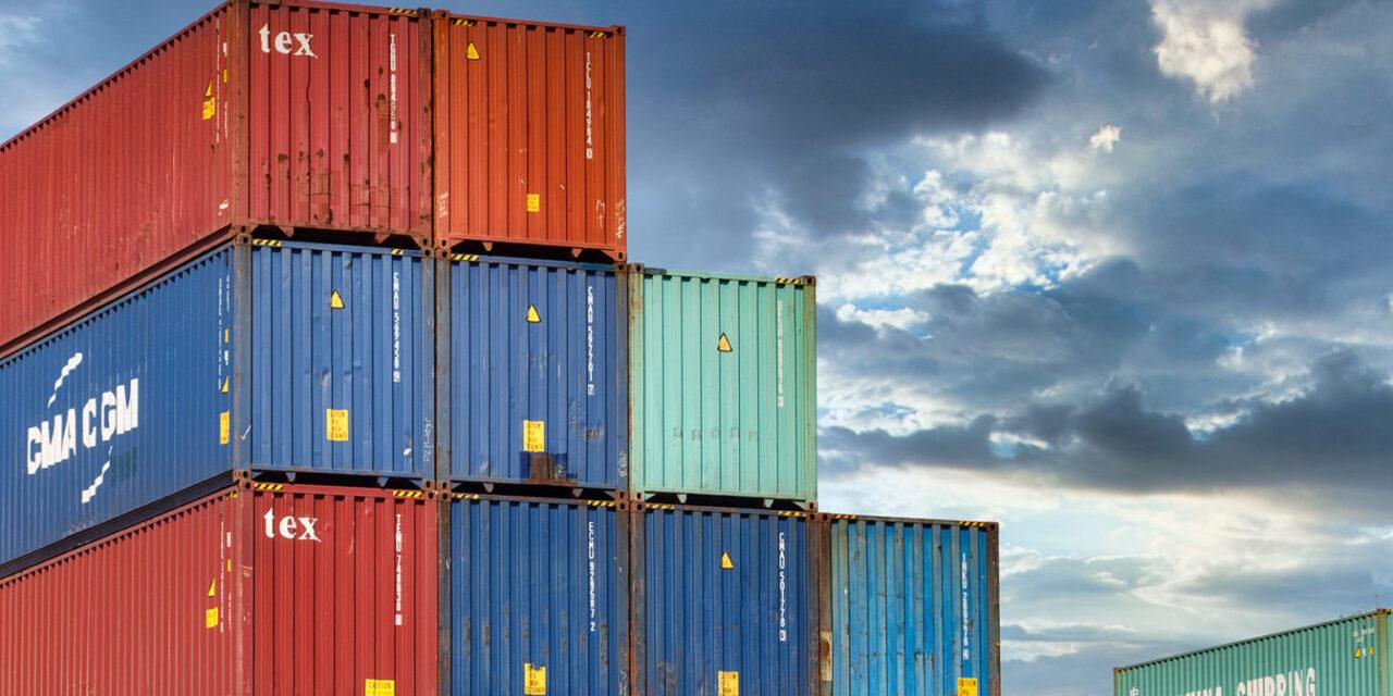 Taiwán: Piden a los transportistas que no aumenten los precios en medio de una gran escasez de contenedores