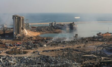 Explosión de Beirut: Se publica una circular roja de la Interpol para el capitán y el propietario del barco