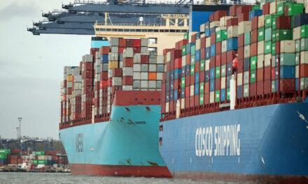 No hay un Feliz Año Nuevo para los exportadores, ya que las tarifas se mantienen altas