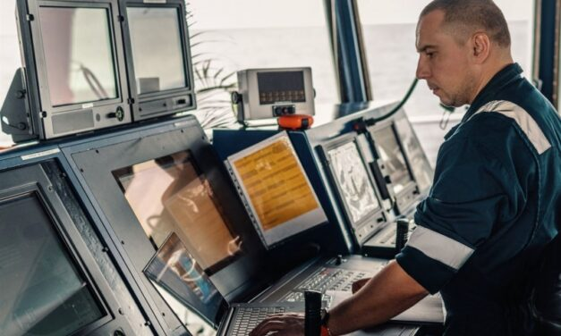 Las nuevas regulaciones marítimas que iniciaron su vigencia el 1° de enero de 2021