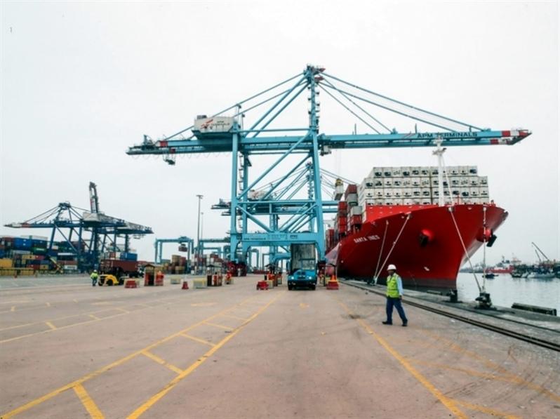 Puerto de Callao, Perú: En julio estaría lista adenda de modificación del Muelle Norte