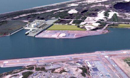 EE.UU: Planes de construcción de terminal de GNL en Oregon se ven truncados tras denegación de un permiso de agua limpia