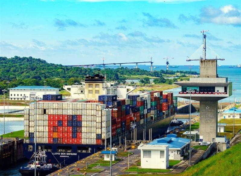 Canal de Panamá, PPC y PSA Panama firma memorandos de entendimiento para optimizar distribución de vacuna del Covid-19