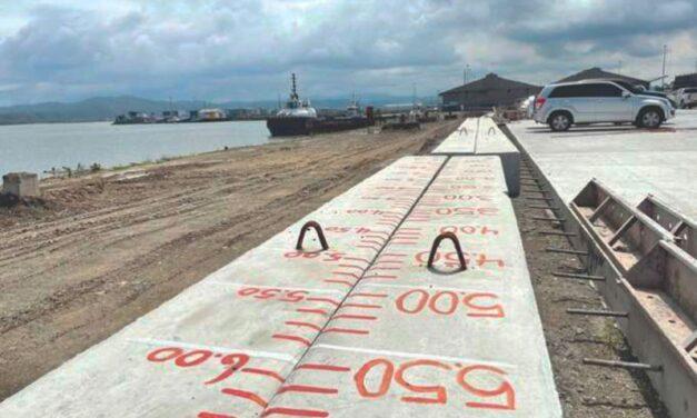 Puerto Comercial de Esmeraldas de Ecuador recibe propuestas para posible concesión de 35 años