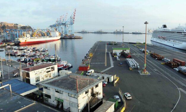 Puerto Valparaíso fundamentó ante el TDLC la relevancia del Espigón para el comercio exterior