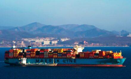 MSC cubrirá costes relacionados con incendio del «Maersk Elba» para evitar imposición de la Avería Gruesa