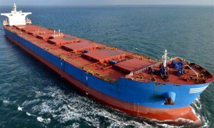 Inestabilidad de 2020 impulsa los contratos de derivados de fletes de tanqueros y graneleros