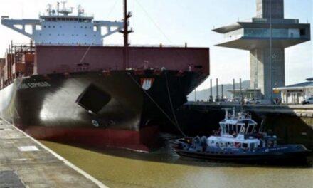 THE Alliance dispone servicio directo entre Asia y la Costa del Golfo de EE.UU. a través del Canal de Panamá