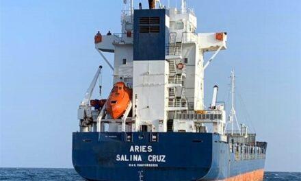 México: Navemar inicia transporte marítimo de corta distancia entre Chiapas y Guatemala