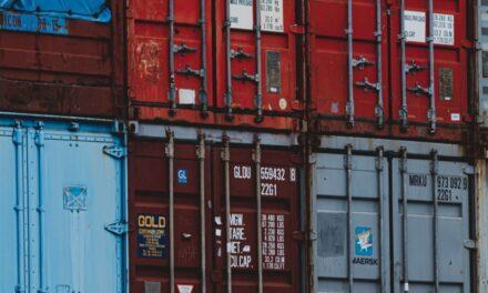 Seguros por pérdida de contenedores en el mar, un asunto olvidado