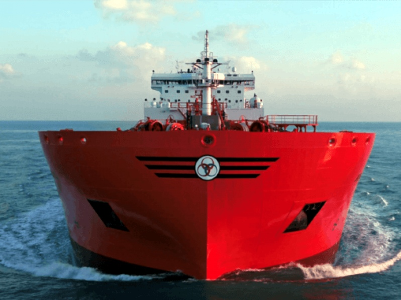 Odfjell realizará emisión de bonos vinculados a la sostenibilidad