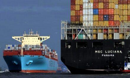 2M retira dos recaladas en Centroamérica pertenecientes a la ruta Transpacífico