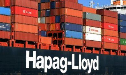 Hapag-Lloyd implementará servicio Asia Express durante temporada de la fruta chilena