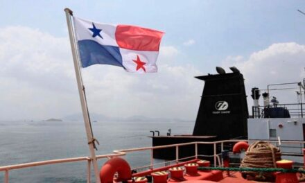 Registro de Buques de Panamá cerró 2020 con 8.516 buques y más de 230 millones de TRB
