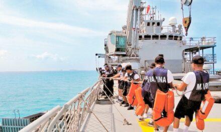 México: Semar atenderá derrames de hidrocarburos a Pemex y petroleras privadas