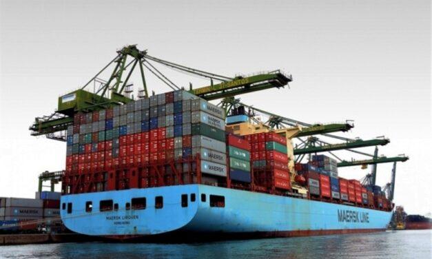 Maersk Brasil prevé un crecimiento de 20% de sus ingresos para 2021