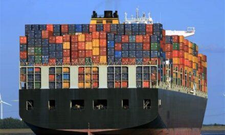 Líneas navieras estiman que tarifas al rojo vivo se enfriarán durante el primer semestre
