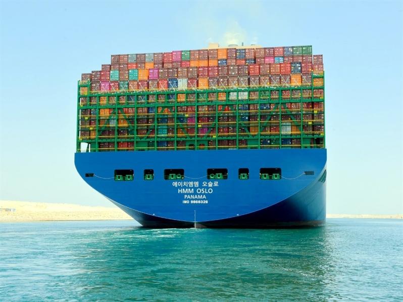 Líneas navieras: Todos lo vientos soplaron a su favor durante 2020