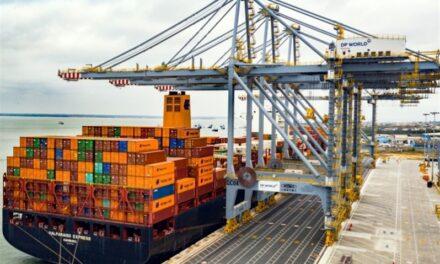 2020: Los puertos de Latinoamérica más allá de la pandemia de COVID-19
