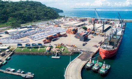 Puerto Caldera en Costa Rica movilizó 5,6 millones de toneladas y 300 mil TEUs en 2020