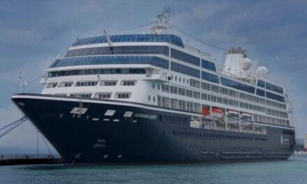 Royal Caribbean venderá la marca Azamara por 201 millones de dólares en efectivo