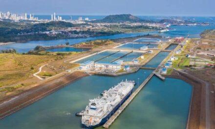 El Canal de Panamá firma memorandos de entendimiento para optimizar las rutas de suministro de la vacuna COVID-19