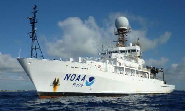 Thoma-Sea Marine gana el contrato para construir dos nuevos buques oceanográficos para la NOAA