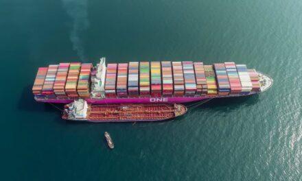 Los proveedores daneses impulsan la transición en curso para una industria marítima más sostenible