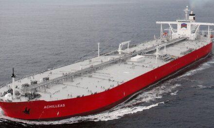 Estados Unidos intenta confiscar un cargamento de petróleo proveniente  de Irán