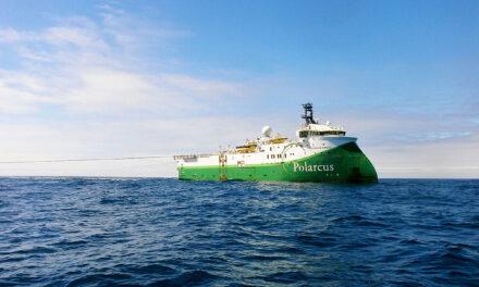 Prestamistas toman el control de los activos de Polarcus tras el impago de la deuda de la empresa de prospección sísmica