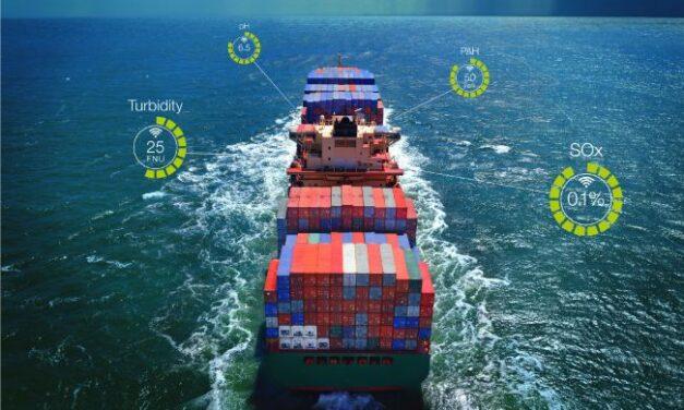 Alfa Laval se une a  Mærsk Mc-Kinney Møller center for zero carbon shipping como socio estrategico