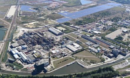 Trafigura invertirá hasta 30 millones de euros para desarrollar un sistema de almacenamiento de energía de baterías