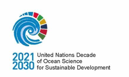 2021 comienza la Década de las Naciones Unidas de las Ciencias Oceánicas para el Desarrollo Sostenible
