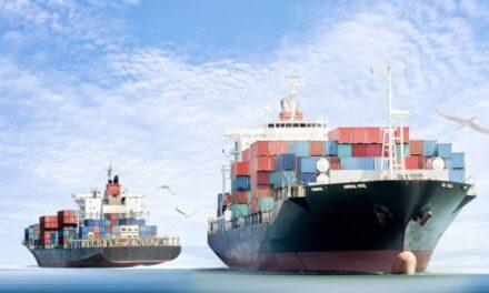 Costes de envío de China a Europa se disparan ante la escasez de contenedores