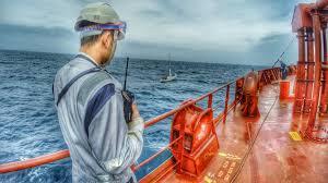 Un salvavidas para los marinos varados que esperan los cambios de tripulación lanzados por Sri Lanka
