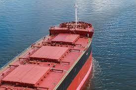 El índice de transporte de productos BÁSICOS a granel  del Báltico sube por séptima vez consecutiva