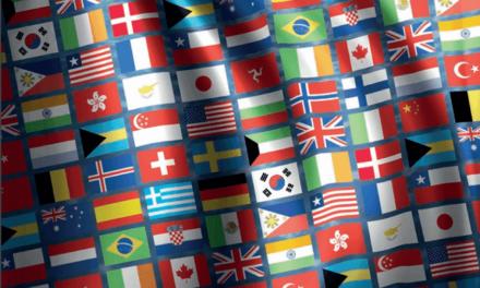ICS lanza una nueva tabla de estados de abanderamiento (2020/2021)