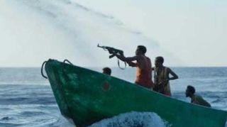 Piratería de IMB: El Golfo de Guinea representa el 95% de los secuestros en 2020