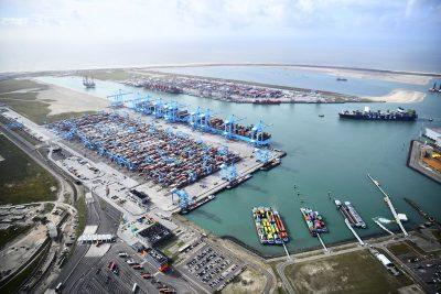 Autoridad del Puerto de Rotterdam aumenta sus tarifas en 1% para 2021