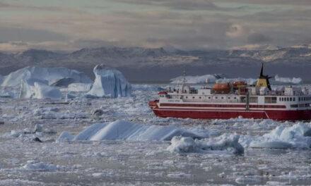 La Fundación Príncipe Alberto II de Mónaco apoya la prohibición del transporte marítimo de Heavy Fuel Oil en el Ártico