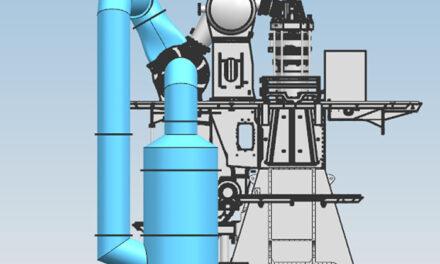 Entrevista: WinGD discute la nueva tecnología de motores para ayudar a enfrentar el escape de metano