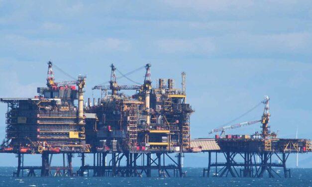 Ocean 100: Las 100 empresas que dominan la economía del océano