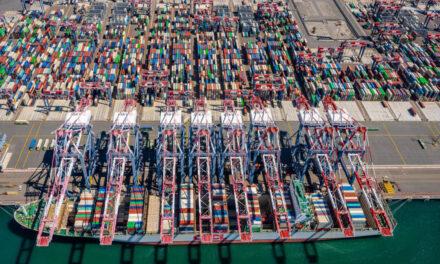 La brecha comercial de EE.UU. se amplió a la segunda más grande registrada en noviembre
