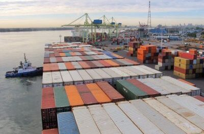 Canadá: Puerto de Montreal muestra baja de 14,1% en el movimiento de carga durante 2020