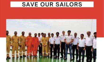 China: Marino de nacionalidad india atrapado a bordo de un barco intenta suicidarse