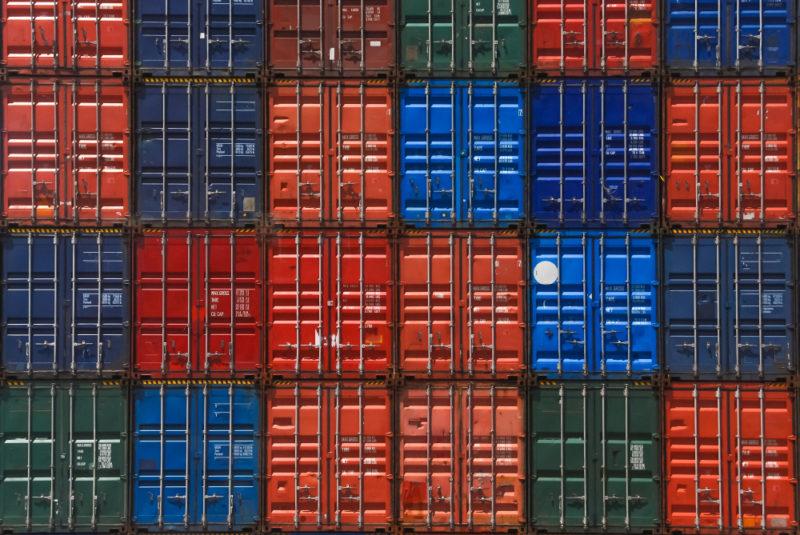 La acumulación de pescado congelado en China se extiende a toda la cadena de suministro mundial